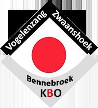 Logo van KBO-BVZ